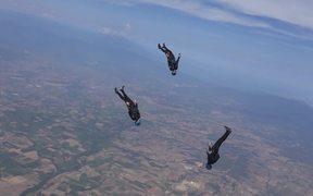 Flywarriors