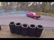 Drift Training - Witch Kettle