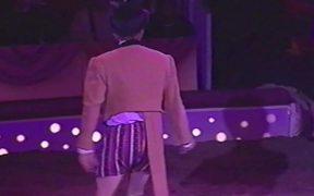 AIDQ Teaser VI   Carlos' Comedy Act with Jasper