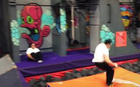 Ninja Training: Early Stages