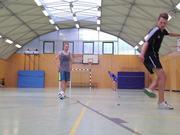 Freestyle Football & Footbag