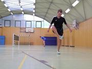 Freestyle Football & Footbag
