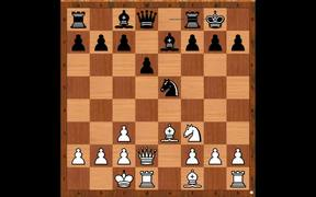 Chess Lecture