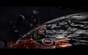 Elite Dangerous Horizons Gameplay Trailer