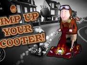 Coffin Dodgers Kart Racing Game Trailer