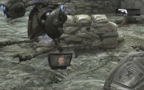 Gears of War 2 - Traumatic Spaces