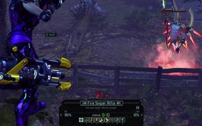 Serial Perk w/Free Reloads and Lightning Hands