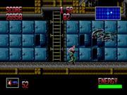 Alien 3 - Stage 01