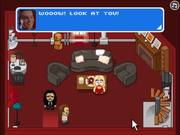 The Room Tribute - First Level