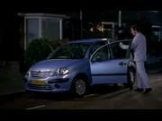 Citroën TV Commercial 2004