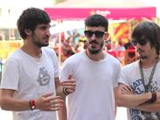 Multitouch Barcelona - FormFiftyFive