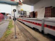 The MIT Tech Model Railroad Club