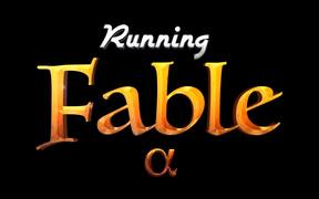 Running Fable - Official Trailer