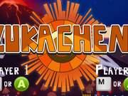 Zukacheni - Game Jam Sydney 2016