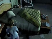 The Last of Us Animation Mixing Demo