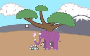 James The Elephant