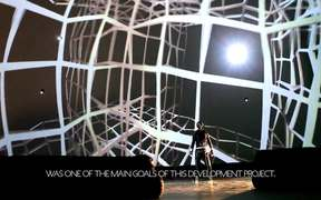 Immersive and Interactive Motion Capture
