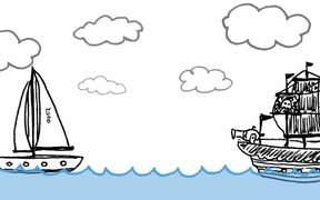 Boat Analogy
