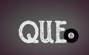 QUE Game Trailer