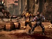 Mortal Kombat X - XL Announce Trailer