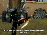 Warcraft Machinima: Day Dreaming