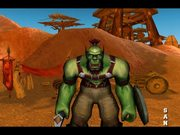 Warcraft Machinima: Day Dreaming