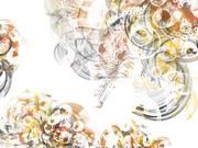 """Casey Reas, """"Signals,"""" 2011"""