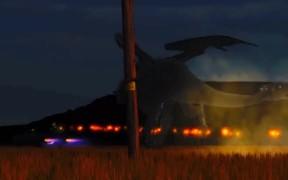 Delta Legend - Project Trailer
