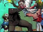 Mortal Kombat X   Leatherface Explained!