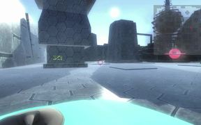 Mazer Chase Game Video