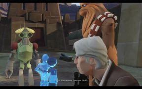 Disney Infinity 3.0 The Force Awakens Video Game