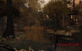 Apocalypse War Game Trailer