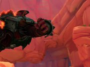 GIGANTIC 2015 E3 Trailer