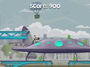 "2D GAME - ""CHIPTUNE CAPER"""