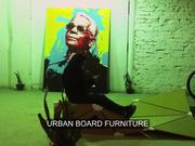 Ubran BOARD Furniture