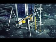 funded lunar mission one aims to analyze origins