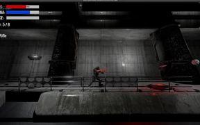 Darkstrain - Development Diary #1