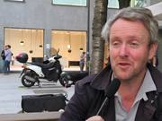 ronan bouroullec interview on the theca sideboard