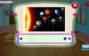 Kids School Game Video