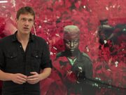 Richard Mosse, Infra, Jack Shainman Gallery NY