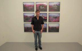 Richard Mosse, Infra, Jack Shainman Gallery NY