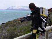 Jesse Richman - Patagonia Torres del Paine