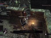 Modern Equivalent: Demon's Souls Video
