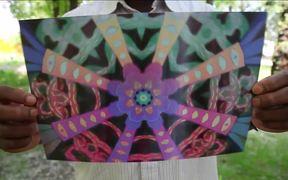 Magic lenticular prints by Miron