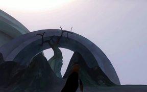 In Ruins - Gameplay Video