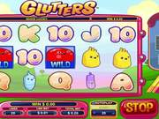 Glutters Slot Game Preview