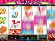 Jean Wealth Slot Game Preview