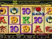 Lucky Tango Slot Game Preview
