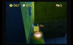 Spongebob Squarepants Revenge of the Flying