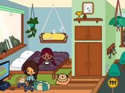 Toca Boca Morning Episode 1